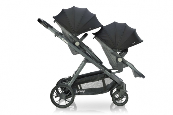 BabyQuip - Baby Equipment Rentals - The Three Seater - The Three Seater -