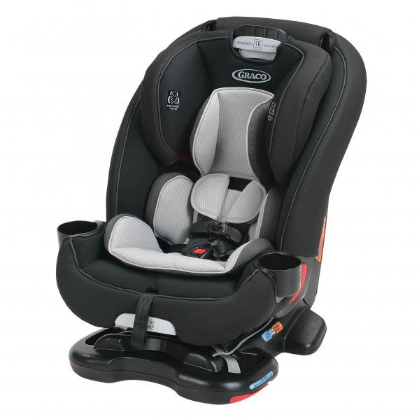 Graco Recline 'N' Ride 3-in-1 Car Seat