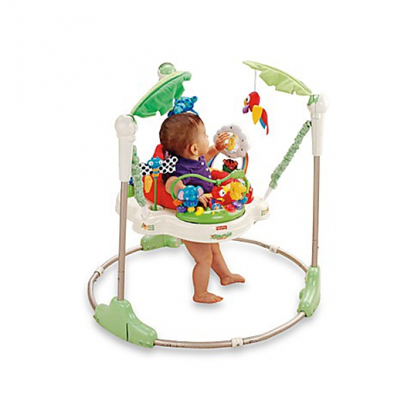 BabyQuip - Baby Equipment Rentals - Jumperoo - Jumperoo -