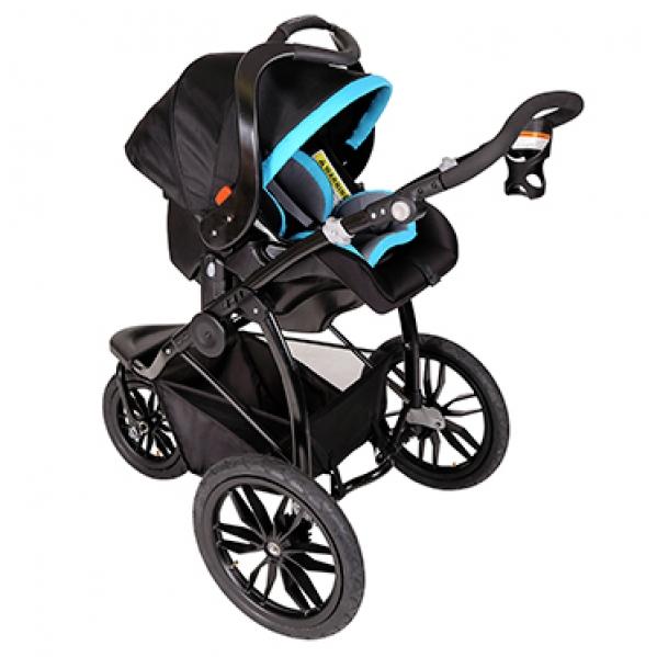 BabyQuip Baby Equipment Rentals - Stroller and Car Seat - Ashley Dueck - Arlington, Texas