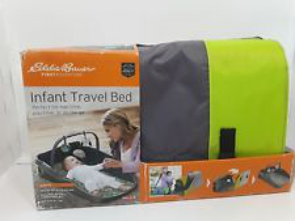 BabyQuip - Baby Equipment Rentals - Travel Bed - Travel Bed -