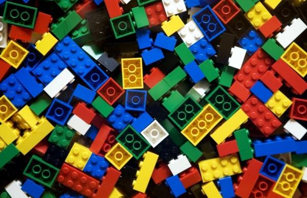 BabyQuip - Baby Equipment Rentals - Lego - Lego -