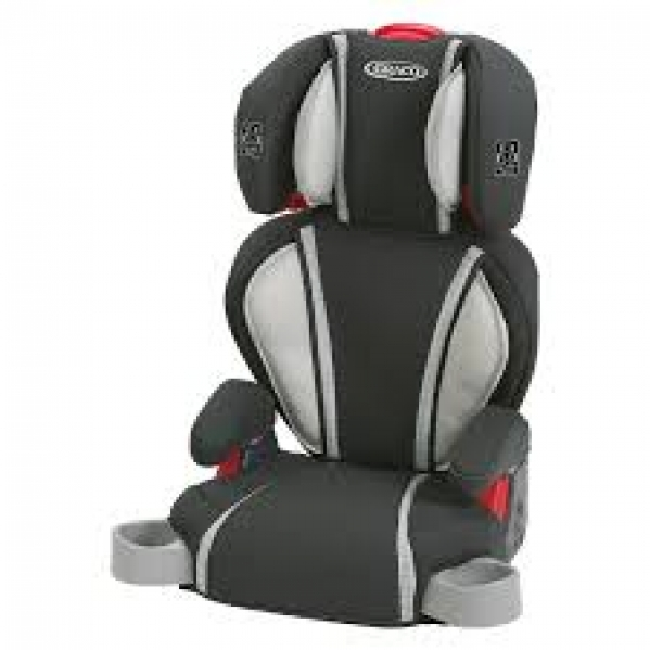 BabyQuip - Baby Equipment Rentals - Highback Booster Car Seat - Highback Booster Car Seat -