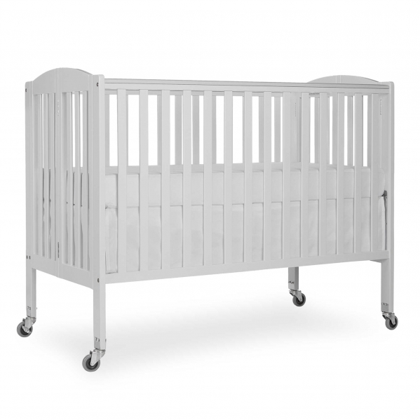 Crib, Full size with Linens