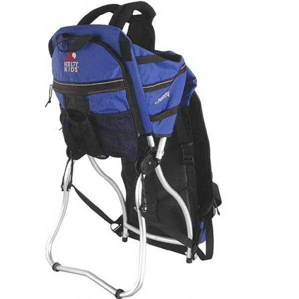 Kelty Kids Backpack Hiking Carrier