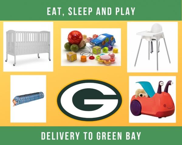 BabyQuip - Baby Equipment Rentals - Eat, Sleep, and Play in Green Bay - Eat, Sleep, and Play in Green Bay -
