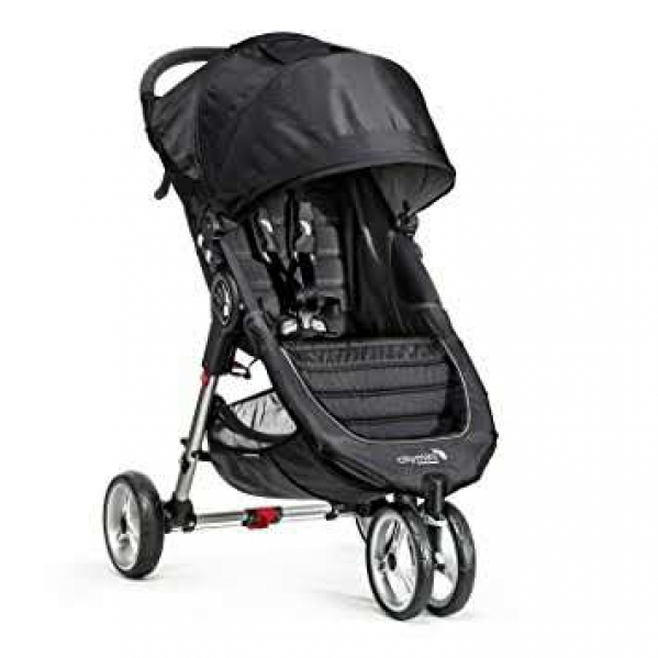 BabyQuip - Baby Equipment Rentals - Stroller: City Mini - Stroller: City Mini -