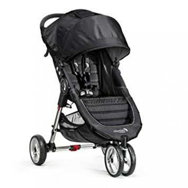 BabyQuip Baby Equipment Rentals - Stroller: City Mini - Jennifer Heuer - Chicago, IL