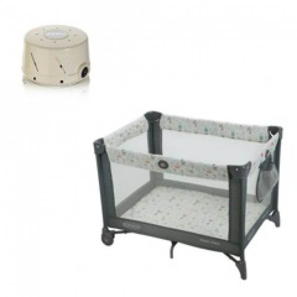 BabyQuip - Baby Equipment Rentals - Mini/Condo Sleep - Mini/Condo Sleep -