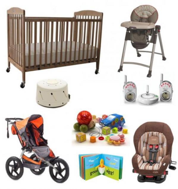 BabyQuip Baby Equipment Rentals - All In One - Jennifer Heuer - Chicago, IL