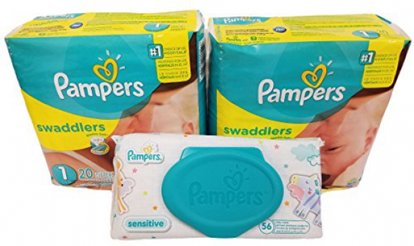 BabyQuip Baby Equipment Rentals - Diapers and Wipes - Tanya White - Redwood City, California