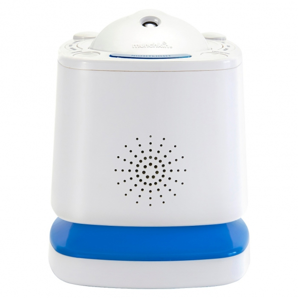 Munchkin Noise Machine & Projector