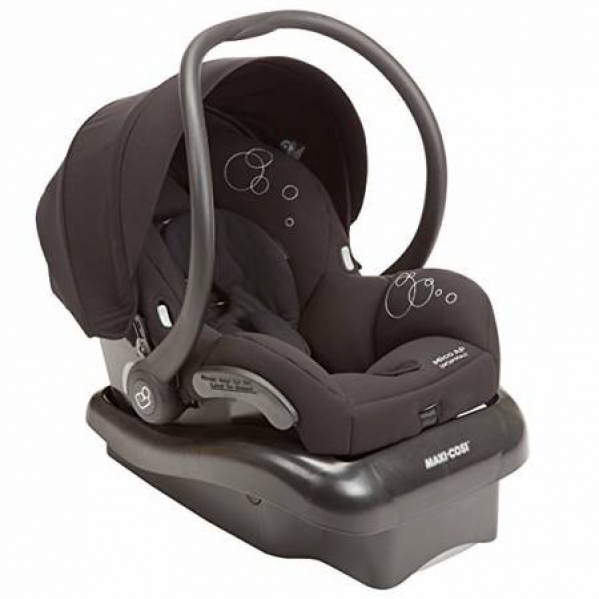 BabyQuip - Baby Equipment Rentals - Maxi Cosi Mico Infant Car Seat - Maxi Cosi Mico Infant Car Seat -