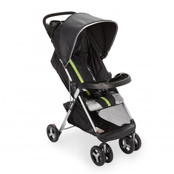 BabyQuip - Baby Equipment Rentals - Zobo EasyLite Stroller - Zobo EasyLite Stroller -
