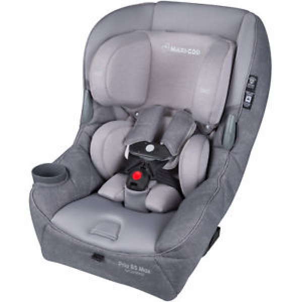 BabyQuip - Baby Equipment Rentals - Maxi Cosi Pria 85 Convertible Car Seat - Maxi Cosi Pria 85 Convertible Car Seat -