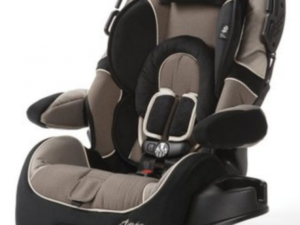 BabyQuip - Baby Equipment Rentals - Safety 1st Convertible Car Seat / Booster - Safety 1st Convertible Car Seat / Booster -