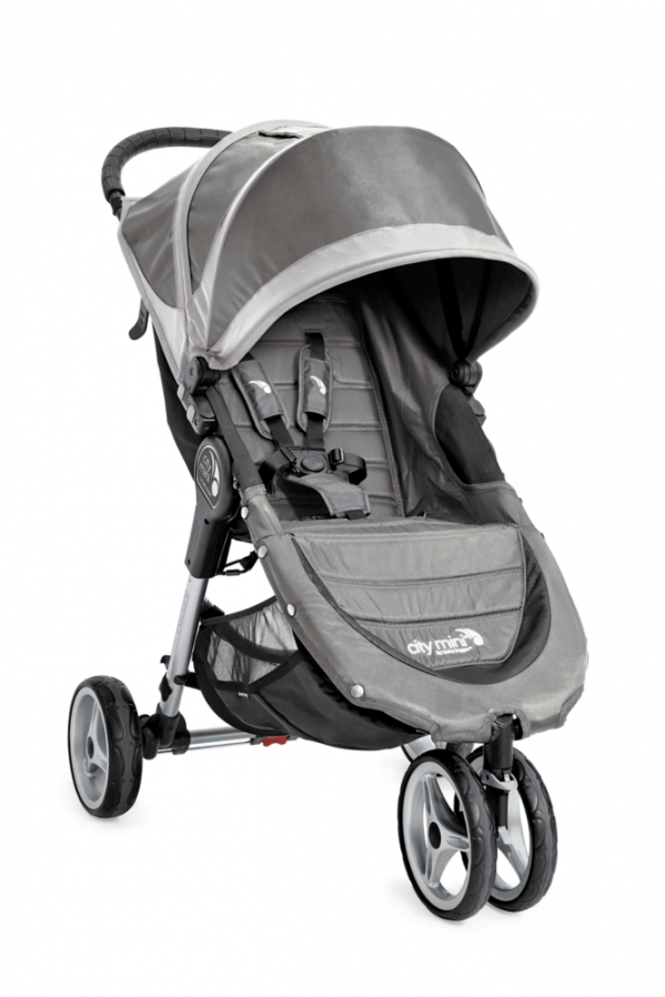 BabyQuip Baby Equipment Rentals - Stroller - Mandy Ischy - Dallas, Texas