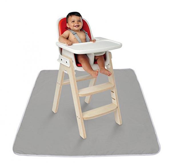 BabyQuip - Baby Equipment Rentals - Splat Mat - Splat Mat -