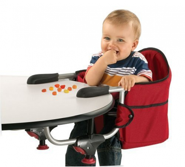 BabyQuip - Baby Equipment Rentals - Chicco Caddy Hook on Chair - Chicco Caddy Hook on Chair -