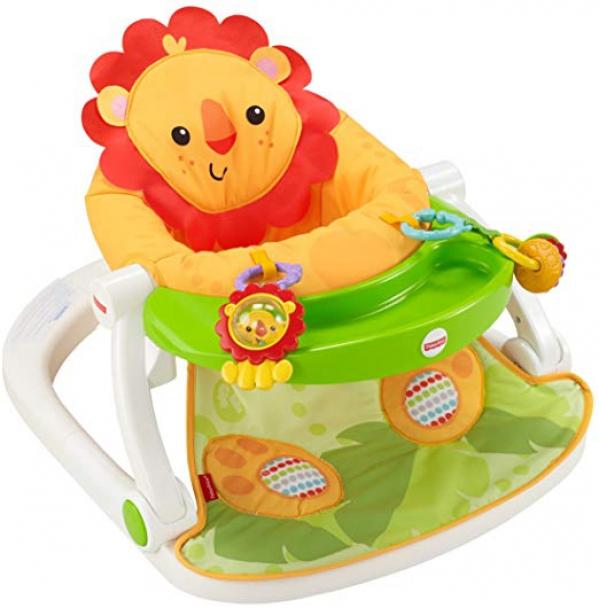 BabyQuip - Baby Equipment Rentals - Sit-Me-Up Floor Seat - Sit-Me-Up Floor Seat -
