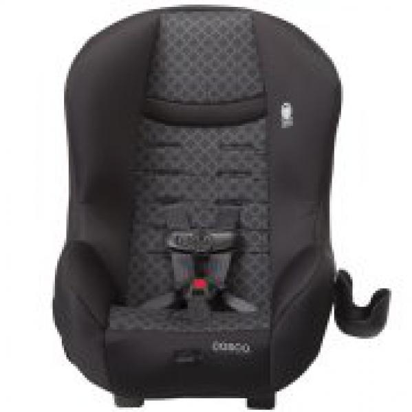 BabyQuip Baby Equipment Rentals - Convertible Car Seat - Stephanie Baston - Yarmouth, Maine