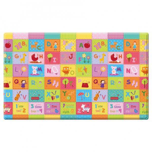 BabyQuip - Baby Equipment Rentals - Large foam mat - Large foam mat -