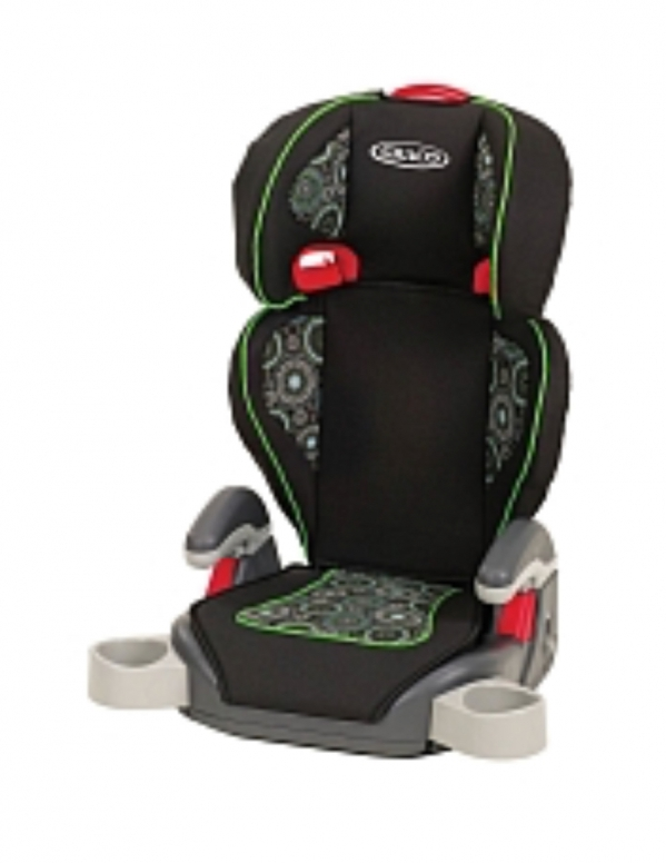 BabyQuip - Baby Equipment Rentals - High back harnessed booster seat  - High back harnessed booster seat  -