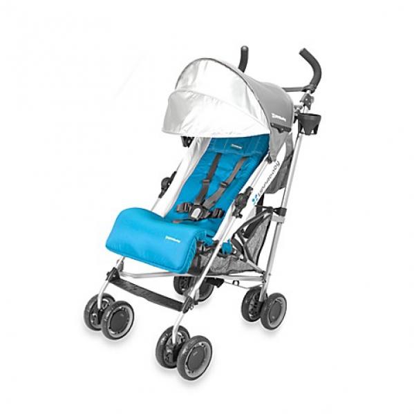 BabyQuip - Baby Equipment Rentals - Lightweight Stroller - UPPAbaby G-luxe - Lightweight Stroller - UPPAbaby G-luxe -