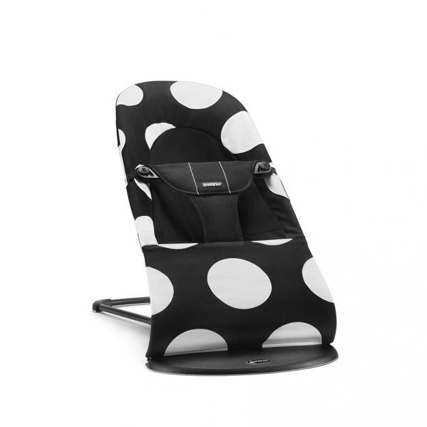 BabyQuip - Baby Equipment Rentals - Baby Bjorn Bouncer Seat - Baby Bjorn Bouncer Seat -