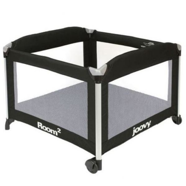 BabyQuip - Baby Equipment Rentals - Playpen - Joovy Room2 - Playpen - Joovy Room2 -