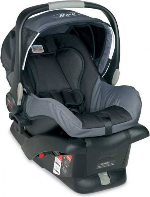 BabyQuip - Baby Equipment Rentals - Infant Car Seat - Bob Britax B-Safe - Infant Car Seat - Bob Britax B-Safe -