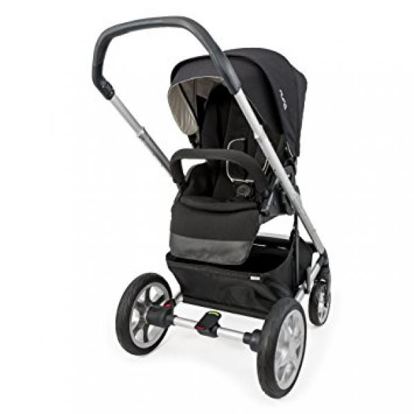 BabyQuip Baby Equipment Rentals - Stroller - Nuna Mixx  - Christina Ezeagwuna - Perth Amboy, New Jersey