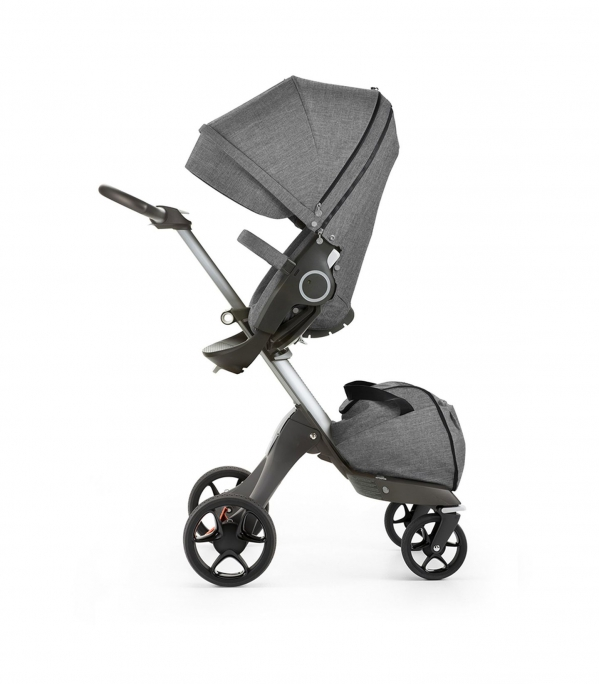 BabyQuip Baby Equipment Rentals - Stroller - Stokke Xplory  - Christina Ezeagwuna - Perth Amboy, New Jersey