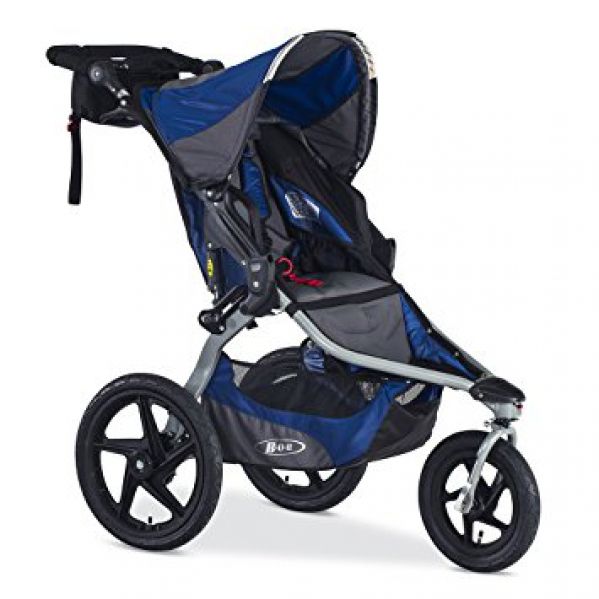 BabyQuip Baby Equipment Rentals - Stroller - BOB Revolution SE - Christina Ezeagwuna - Perth Amboy, New Jersey