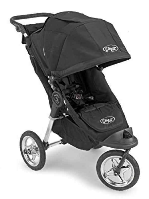 BabyQuip - Baby Equipment Rentals - Stroller - Baby Jogger City Elite - Stroller - Baby Jogger City Elite -
