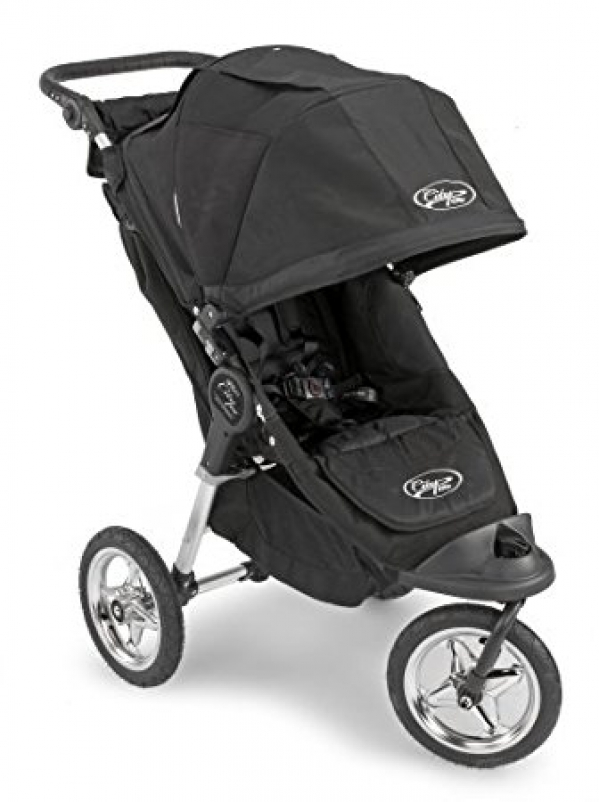 BabyQuip Baby Equipment Rentals - Stroller - Baby Jogger City Elite - Christina Ezeagwuna - Perth Amboy, New Jersey