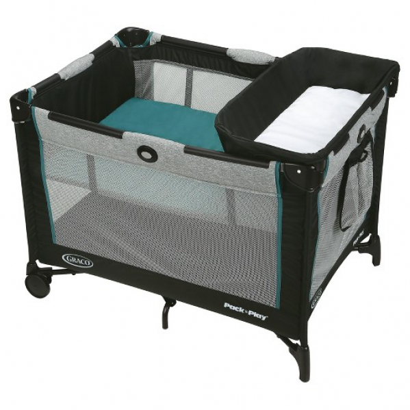 BabyQuip Baby Equipment Rentals - Pack 'N Play w/ Diaper Changing Station  - Christina Ezeagwuna - Perth Amboy, New Jersey