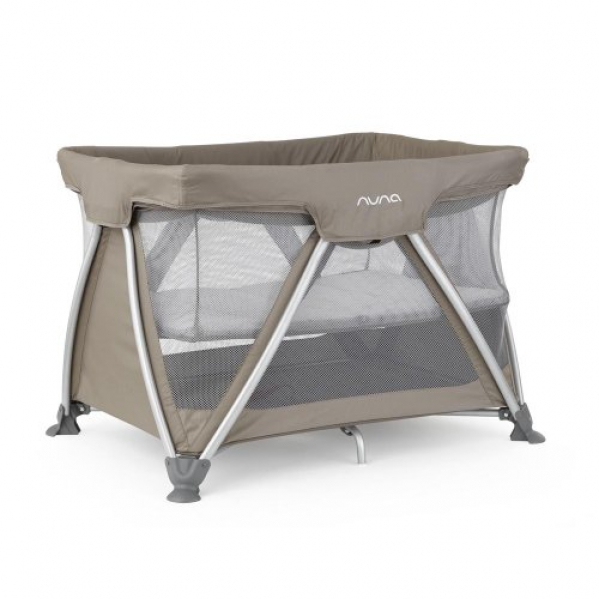 BabyQuip - Baby Equipment Rentals - Nuna SENA Aire Mini Playard - Nuna SENA Aire Mini Playard -