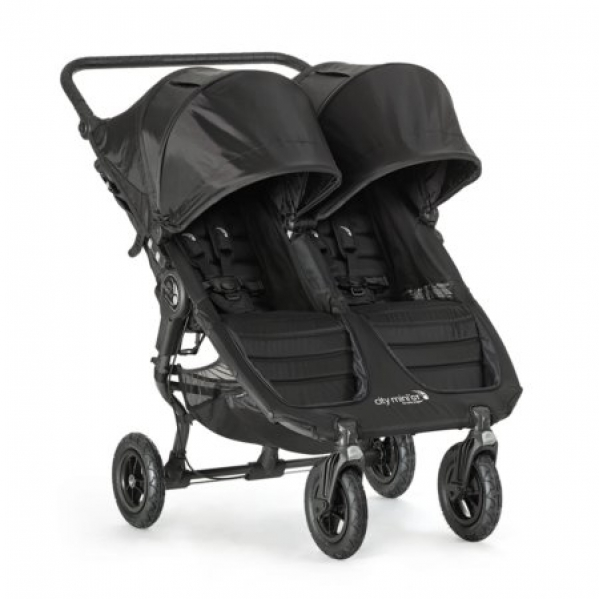 BabyQuip - Baby Equipment Rentals - Stroller - City Mini GT Double - Stroller - City Mini GT Double -