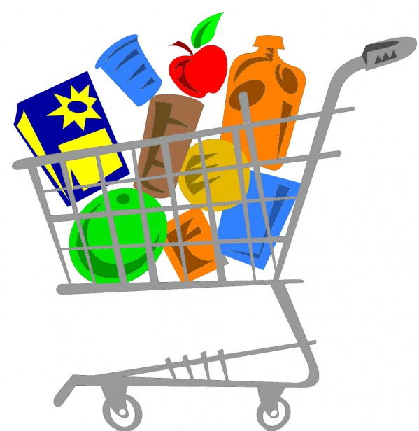 BabyQuip - Baby Equipment Rentals - Grocery Shopping - Grocery Shopping -