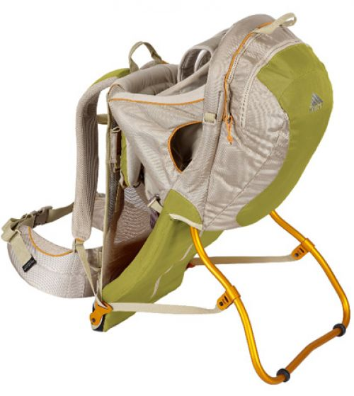BabyQuip - Baby Equipment Rentals - Backpack Kid Carrier - Backpack Kid Carrier -