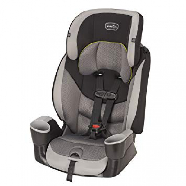 BabyQuip - Baby Equipment Rentals - Harness Booster Car Seat - Harness Booster Car Seat -
