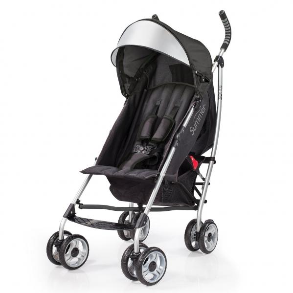 BabyQuip - Baby Equipment Rentals - Light and Convenient Stroller - Light and Convenient Stroller -
