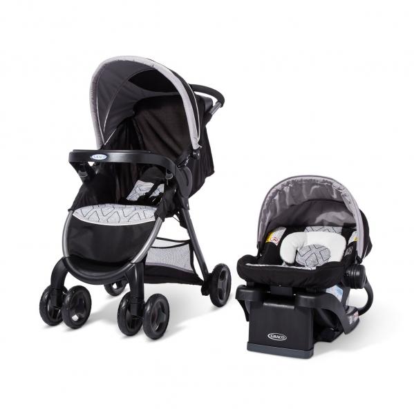 BabyQuip - Baby Equipment Rentals - Infant Carseat and Stroller Travel System - Infant Carseat and Stroller Travel System -