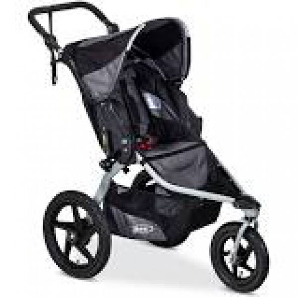 BabyQuip - Baby Equipment Rentals - BOB Single Jogger - BOB Single Jogger -