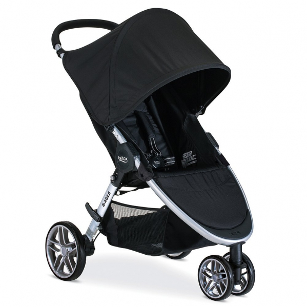 High End Light Weight Stroller