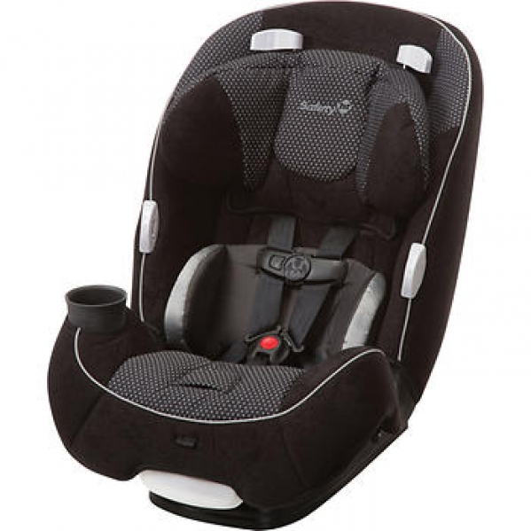 BabyQuip Baby Equipment Rentals - Harness Booster Car Seat - Laura Herndon - San Antonio, TX