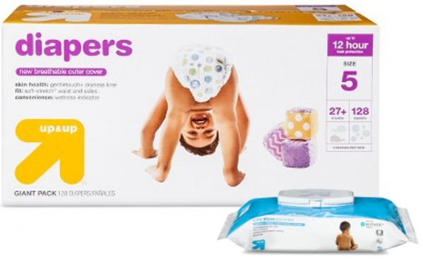 BabyQuip - Baby Equipment Rentals - Diapers and Wipes - Diapers and Wipes -