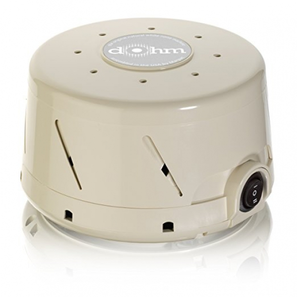 BabyQuip Baby Equipment Rentals - Sound machine - Mark & Mary - Burbank, CA