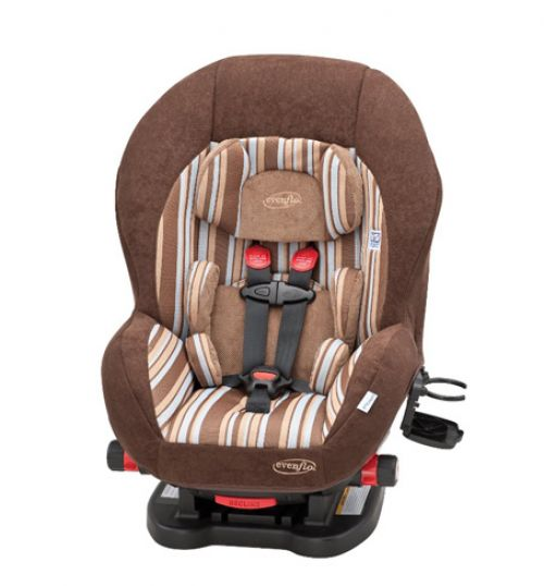 BabyQuip Baby Equipment Rentals - Convertible Car Seat - Connie Costello - Fairfield, CA
